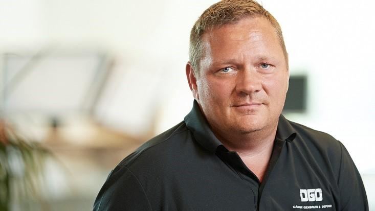Michael Vollertsen